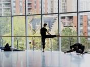 加拿大多伦多的国家芭蕾舞学校Canada's National Ballet School介绍