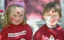 加拿大最贵的宝贝-儿童
