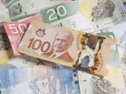携带未申报现金出入境  加拿大海关过去3年扣押现金逾9000万