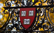 美国大学发榜之日