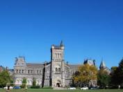 留学必知:加拿大最受欢迎的八所大学 足以比美常青藤