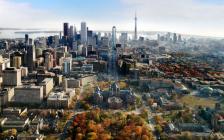 温哥华、多伦多楼市,冰火两重天!多伦多涨6.81%、温哥华跌6.9%!