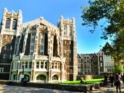 哪些美国大学最富有多元化的学习环境?