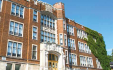 加拿大首都渥太华的公立教育局和公立学校