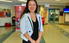 加拿大银行女经理分享:中国留学生如何融入当地社会