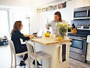 多伦多公寓房租上涨变慢,平均$2500加币到头了?