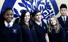 多伦多的优质走读私立学校Crestwood Preparatory College