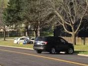 美国堪萨斯州9名少年深夜超速驾车 撞树后致2死7伤
