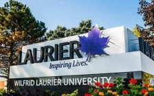 安省劳瑞尔大学2020秋季课程安排