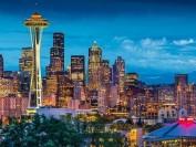 2019年美国最适合商业和职业发展的城市:西雅图蝉联冠军