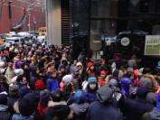 纽约公立学校入学考试扼杀多元化?华人家长另有看法