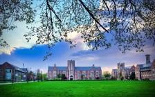 美国大学教育崛起的原因