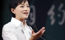 杨澜:留学是大写的辛苦,却改变了我的世界