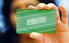 多伦多Presto卡2小时内免费转乘大受欢迎,65%用户已享优惠