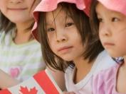 加拿大托儿所分布不均,近78万儿童无托可入