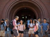 Niche发布2020美国学术最强大学排名(附录取率与SAT成绩)