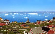 加拿大北极地区今秋诞生第一所大学