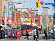 海外移民:努力走出加拿大多伦多华裔社群的小圈子