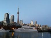 为什么越来越多的人喜欢多伦多湖滨中心?