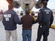 2015年初至今 1667名中国人被加拿大遣返