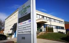 加拿大多伦多中央中学—十大名牌大学保证班