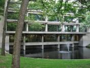 我在美国Wellesley  College探寻现实与浪漫之间的平衡