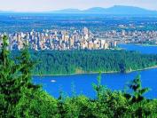 留学加拿大–温哥华的优势在哪里?