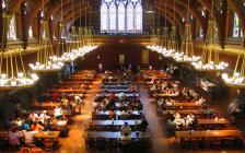 高中生对美国大学申请的误读