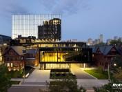 说说加拿大大学的商学院