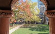 多伦多大学九大专业,位列全球前十
