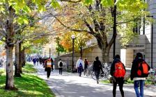 根据最新的2020年QS世界大学排名,多伦多大学名列全加第一