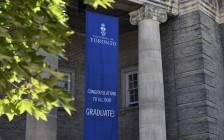多伦多大学士嘉堡校区2020级绿色通道项目线上开学仪式致辞