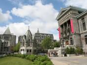 麦吉尔和多大,到底谁是加拿大第一名校?