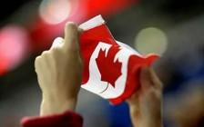 """加拿大新老移民各有一肚子话""""真的不容易"""""""