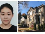 多伦多Loretto Abbey Catholic Secondary School的15岁中国留学生遇寄宿家庭违约  被迫中断留学回北京