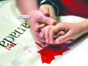 越来越多加拿大移民选择不入籍 数据很夸张