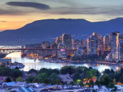 傲娇! 温哥华再入全球十大宜居城市! 在加拿大 有一种幸福叫温哥华