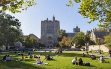 美国法部撤销指控耶鲁大学歧视亚裔和白人诉讼