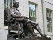 哈佛大学是怎样录取本科生的?