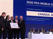 2026世界杯要来加拿大,多伦多可能成为举办地!