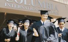加拿大规模最大的华人寄宿高中-哥伦比亚国际学院