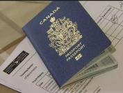 加拿大护照全球排第16 获183国家免签证
