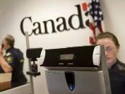 12月31日起,加拿大签证提供生物识别信息的细节