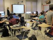 美国纽约名校调查显示:97%美国高中生睡眠不足
