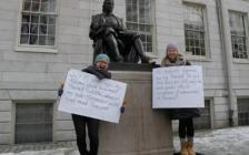 哈佛大学怎么做性别教育