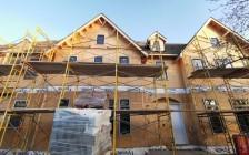 多伦多房市春天来了,房屋销量较去年上涨17%