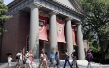 全球最佳大学排名出炉 加国3校上榜
