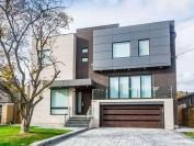 大多伦多地区10月房价涨13% 成交飙升25%