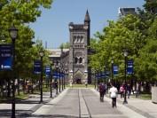 加拿大2021热门专业大学排名出炉!多伦多大学、UBC狂揽第一!