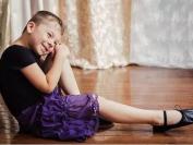 加拿大妈妈发现儿子超爱穿裙子,于是她做了这样的决定……